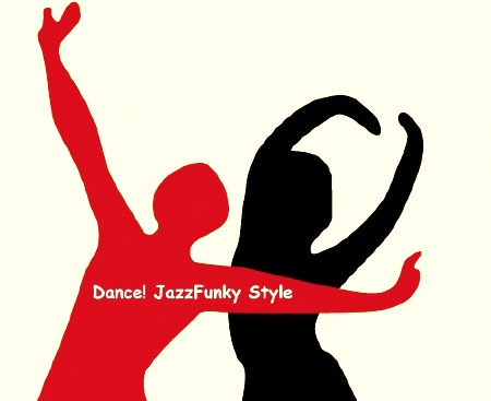 Dance JazzFunkyStyle